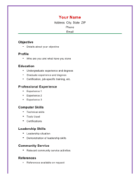 Living on the Chic  Great Graphic Resume Tips  Writing a resume and being  able Area Sales Manager Cover Letter